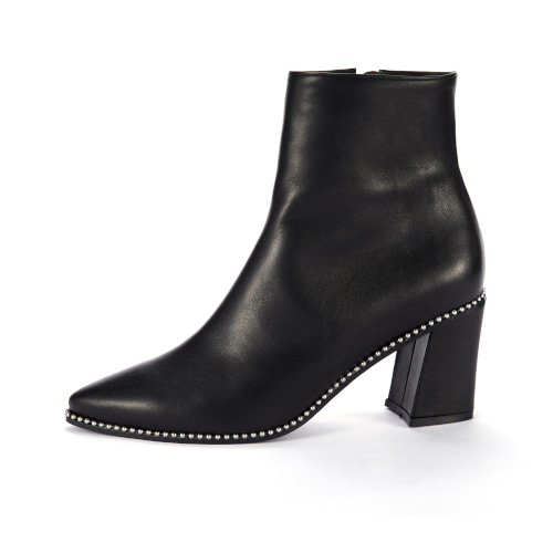 브리아나 Briana Urban ankle boots_Black