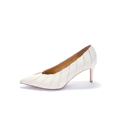 브리아나 Briana Grace Stiletto_Cream Ivory